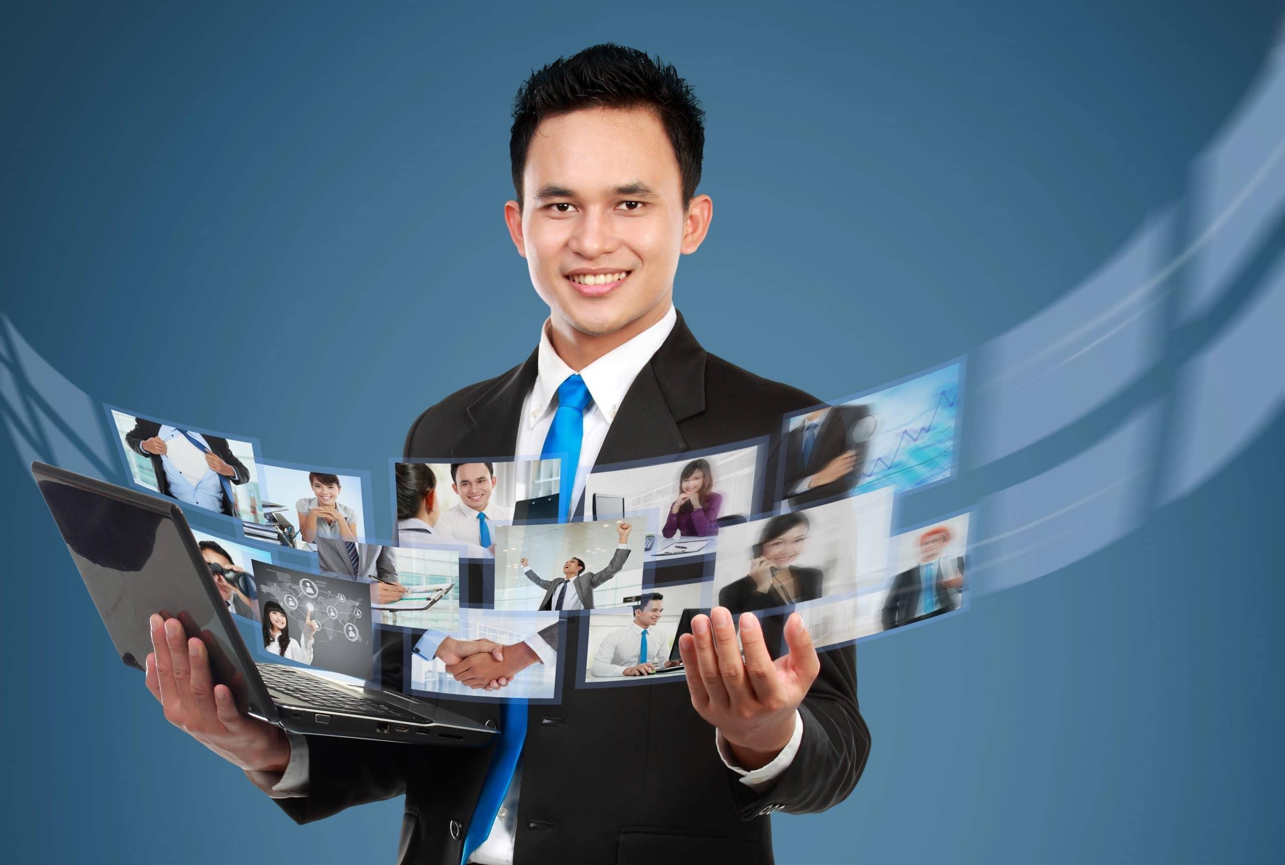 Ten Guidelines for Videoconferencing at Work