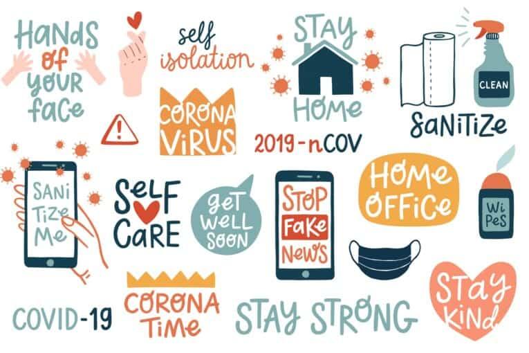 OSHA and the CDC Issue Coronavirus Guidelines