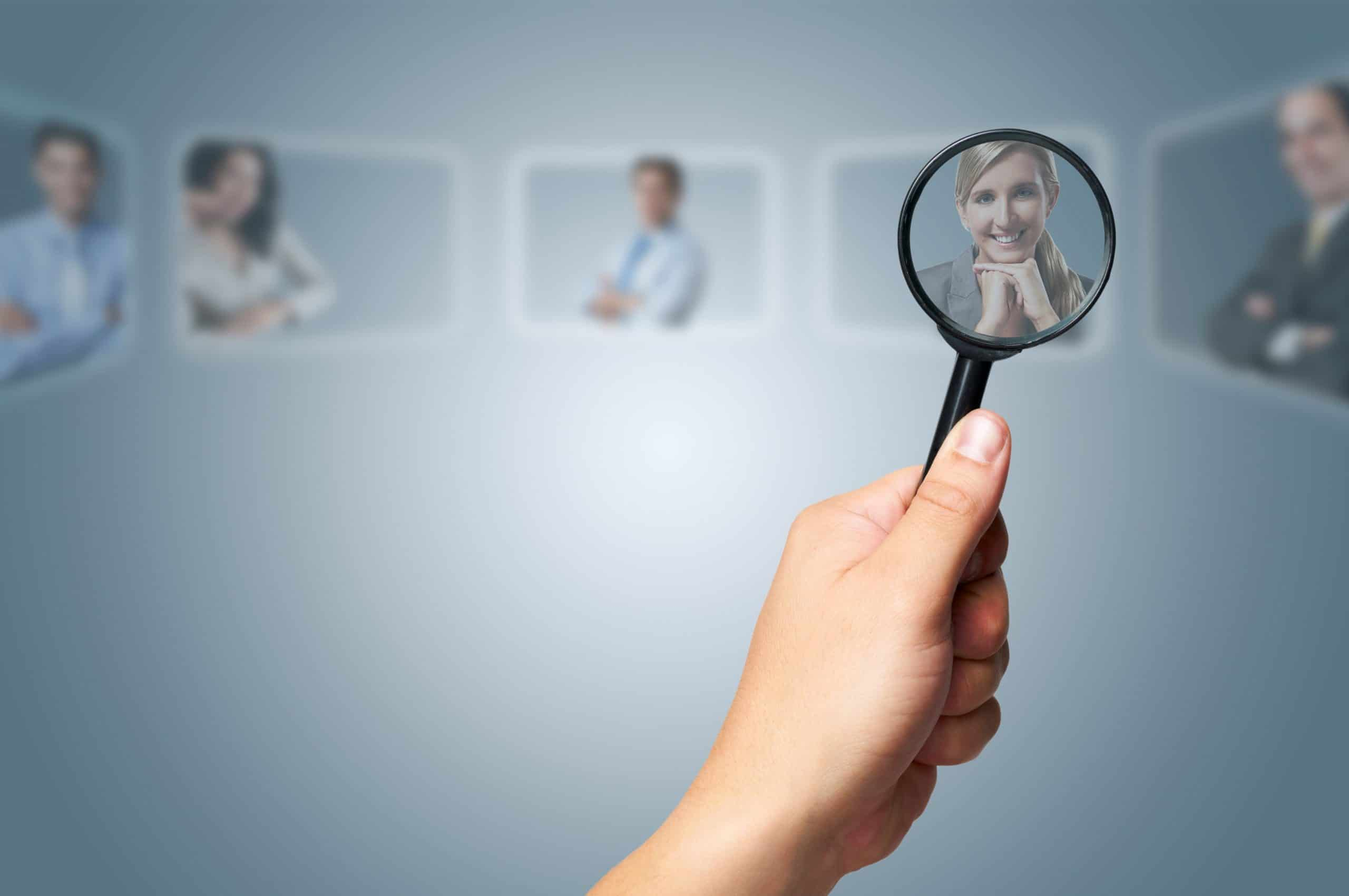 Smoothing Out the Virtual Recruitment Process