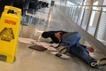 All You Need To Know About Being Injured At Work