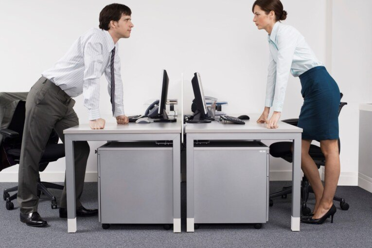 Political Discrimination in the Workplace