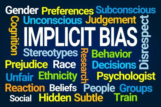 Clearing up the Confusion Regarding Bias Training for Federal Employees