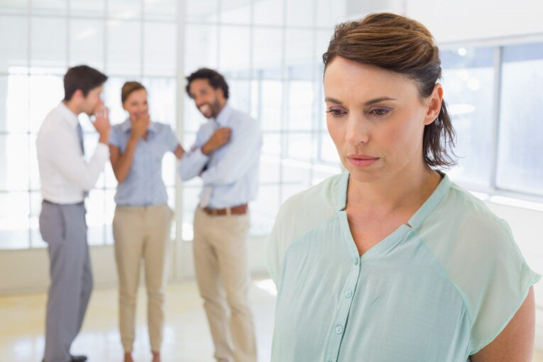 Five Circumstances That Make a Toxic Work Environment